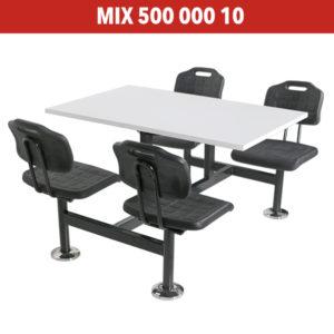 MIX MESA 500 000 10