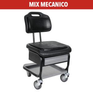 Mix Mecanico
