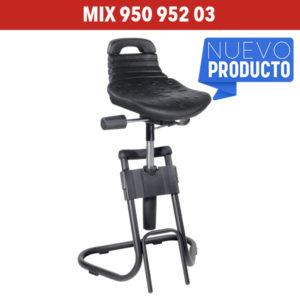 New MIX 950 952 03