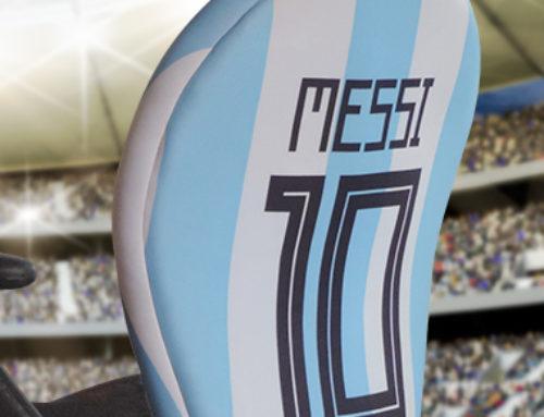 ¡Vamos Argentina!
